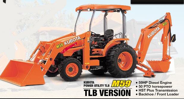 Kubota Tractor Backhoe Buckets : Used backhoe attachments for kubota tractors